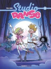 Studio danse. Volume 6,