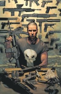 Punisher Max. Volume 1,