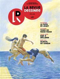 Revue dessinée (La). n° 20