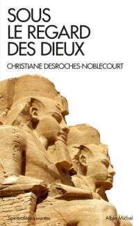 Sous le regard des dieux : entretiens avec Catherine David, Isabelle Franco et Jean-Philippe de Tonnac