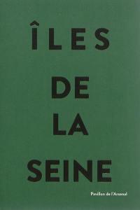 Iles de la Seine