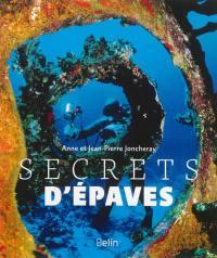 Secrets d'épaves