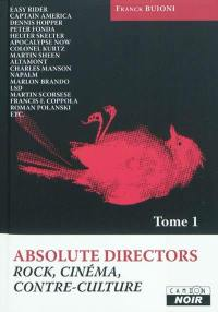 Absolute directors. Volume 1, Absolute directors
