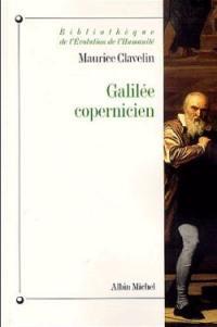 Galilée copernicien