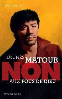 Lounès Matoub