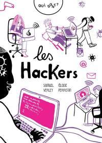 Qui sont les hackers ?