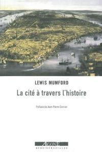 La cité à travers l'histoire