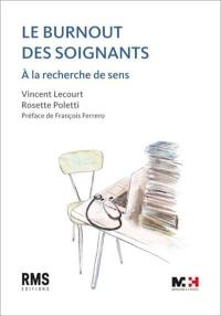 Le burnout des soignants