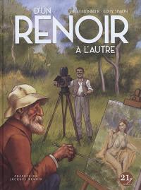D'un Renoir à l'autre