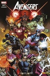 Avengers. n° 1, La dernière armée