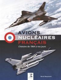 Avions nucléaires français