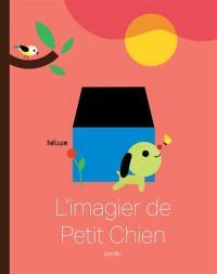 L'imagier de Petit Chien