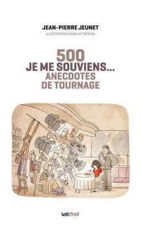500 je me souviens...