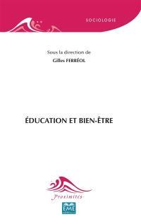 Education et bien-être