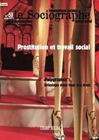 Sociographe (Le). n° 59, Prostitution et travail social