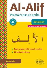 Al-Alif