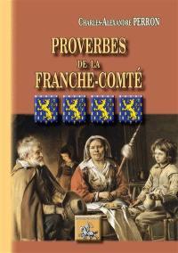 Proverbes de la Franche-Comté