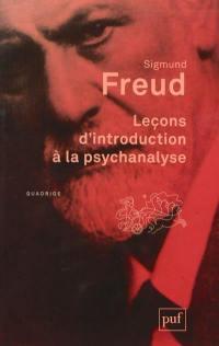 Oeuvres complètes, Leçons d'introduction à la psychanalyse