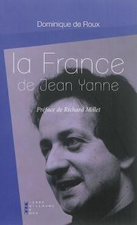 La France de Jean Yanne