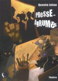 Presse-agrumes