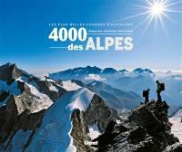 4.000 des Alpes