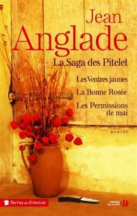 Les ventres jaunes; La bonne rosée; Les permissions de mai : romans