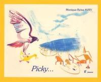 Picky, le petit canard boiteux