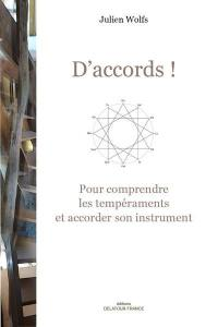 D'accords !