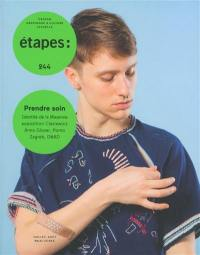 Etapes : design graphique & culture visuelle. n° 244