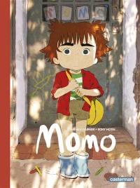 Momo. Volume 1, Momo