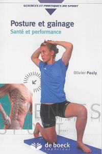 Posture et gainage : santé et performance