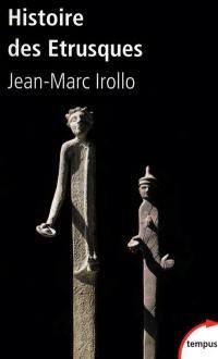Histoire des Etrusques