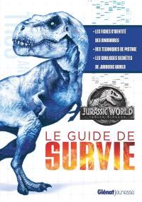 Jurassic World, fallen kingdom : le guide de survie