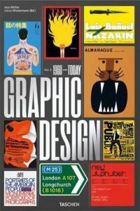 Graphic design. Volume 2, 1960-today