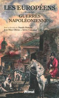Les Européens dans les guerres napoléoniennes