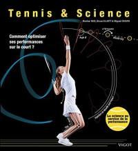 Tennis & science