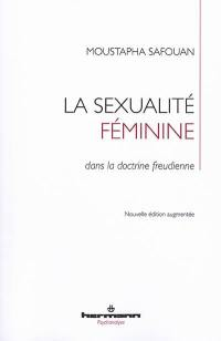 La sexualité féminine dans la doctrine freudienne