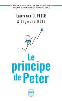 Le principe de Peter