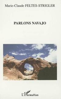 Parlons Navajo