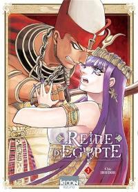 Reine d'Egypte. Volume 3, Reine d'Egypte