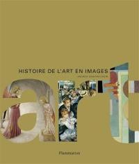 Art : l'histoire de l'art en images