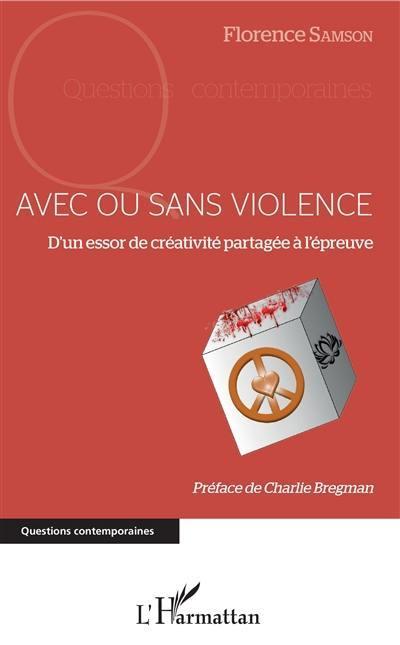 Avec ou sans violence