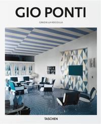 Gio Ponti : 1891-1979 : la légèreté de la matière