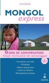 Mongol express