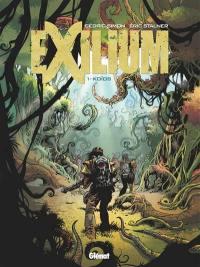 Exilium. Volume 1, Koïos