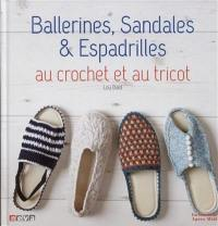 Ballerines, sandales & espadrilles