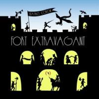 Fort extravagant