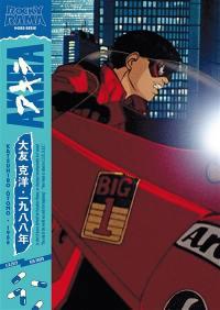 Rockyrama, hors série, Akira