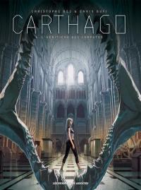 Carthago. Volume 6, L'héritière des Carpates