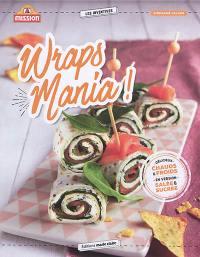 Wraps mania !